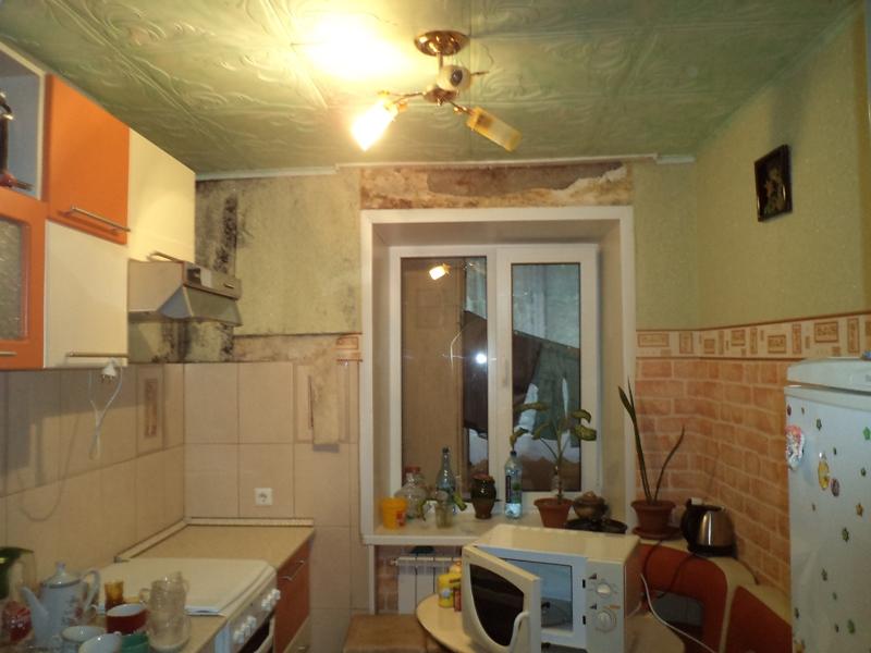 независимая экспертиза квартиры при затоплении квартиры